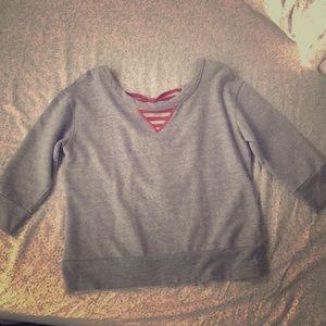Miss Me sweatshirt